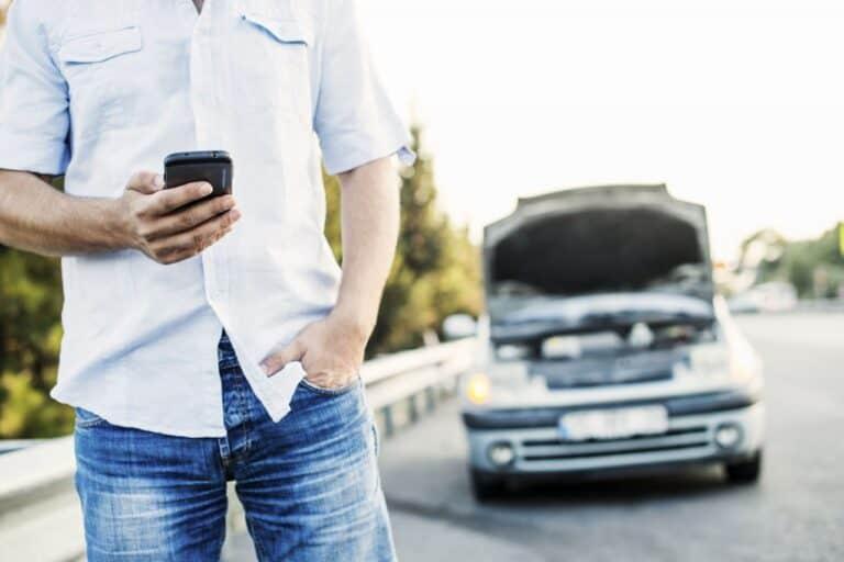 Asistencia en carretera reale seguros