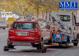 Asistencia en carreteras MMT